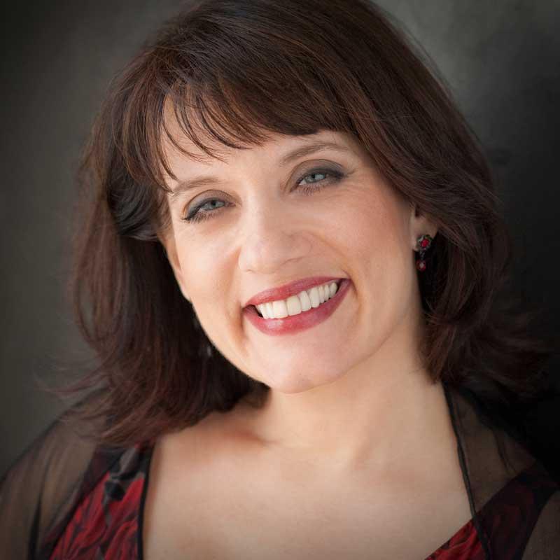 ArtSmart mentor Christine Moore Vassallo