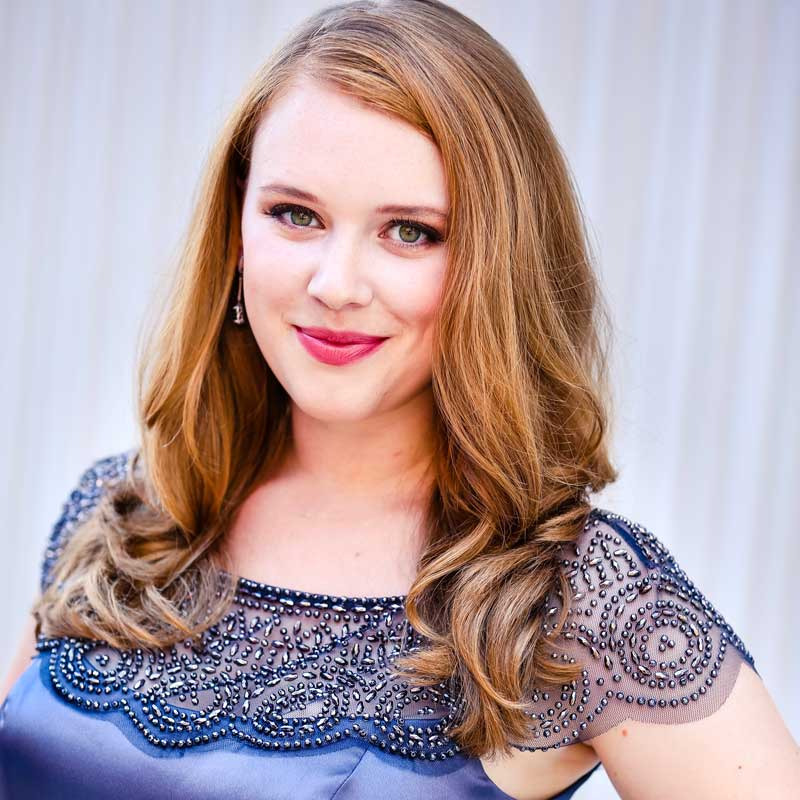 ArtSmart mentor Erin Alcorn