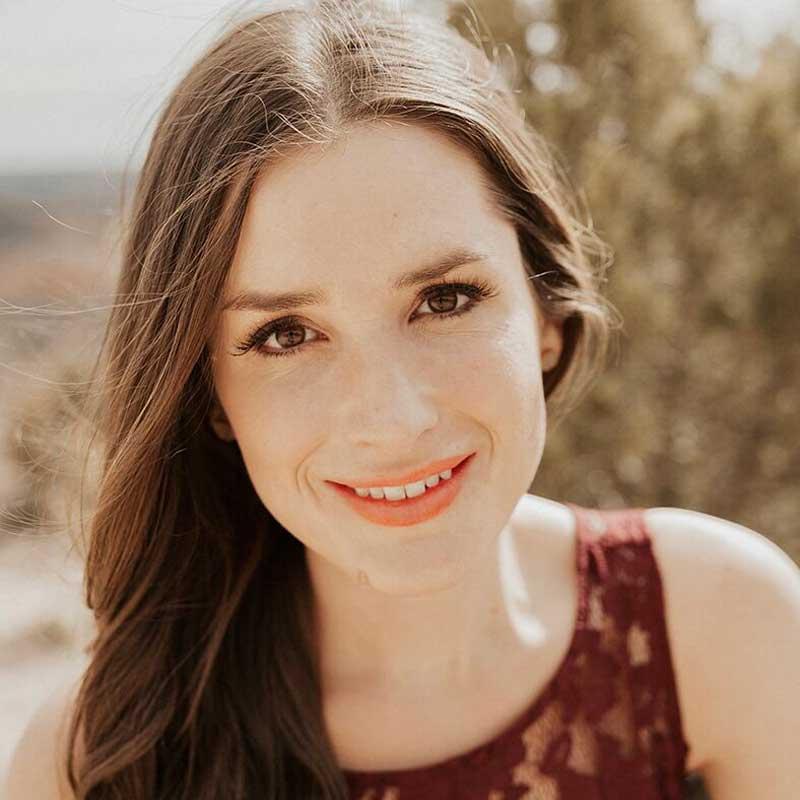 ArtSmart mentor Maria Lindsey