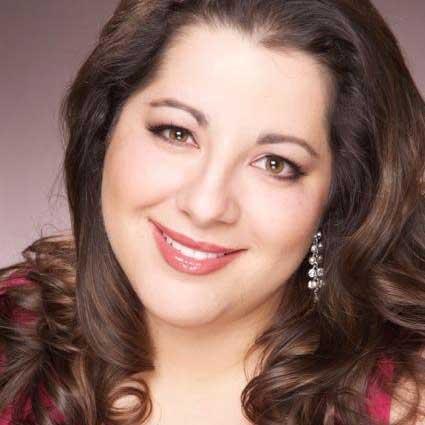 ArtSmart mentor Michelle Trovato