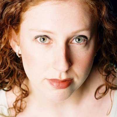 ArtSmart mentor Rachel Cetel
