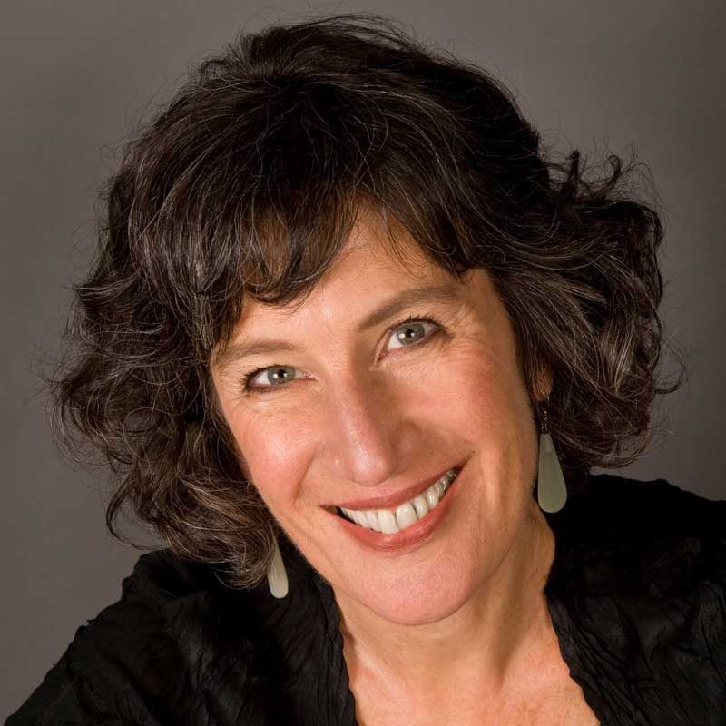 ArtSmart mentor Ruth Rainero