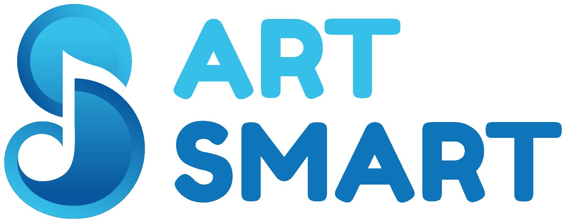 ArtSmart logo – home