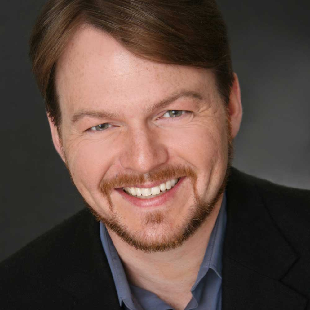 Chad Armstrong – ArtSmart Regional Leader New York & New Jersey and Mentor
