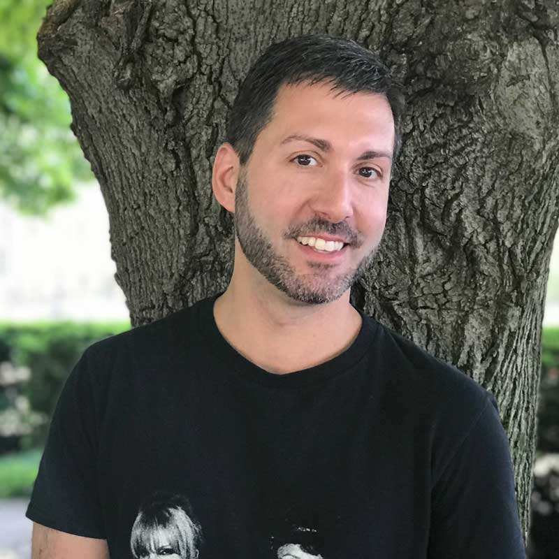Keith Carames – ArtSmart Regional Leader San Francisco and Mentor