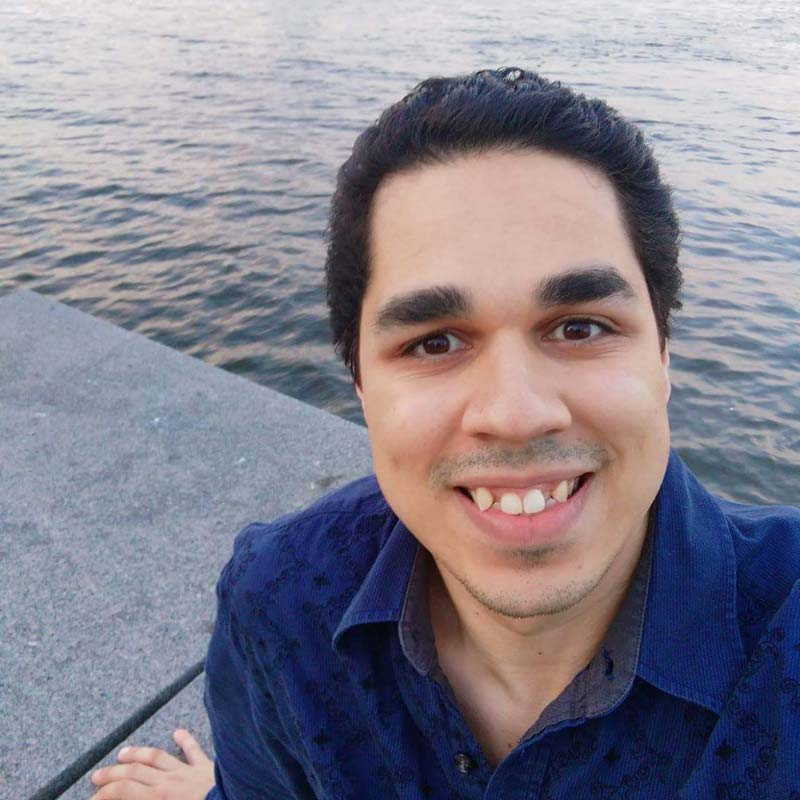Lucas DeJesus – ArtSmart Regional Leader Philadelphia & Chicago and Mentor