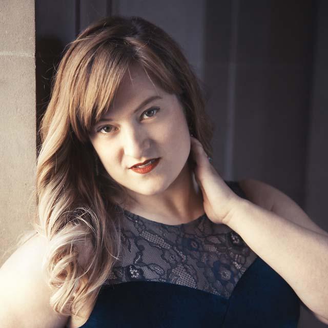 ArtSmart mentor Angela Jarosz