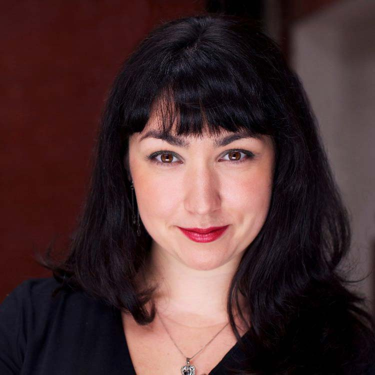 ArtSmart mentor Karina Sweeney