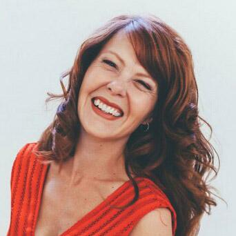 ArtSmart mentor Nikki Einfeld