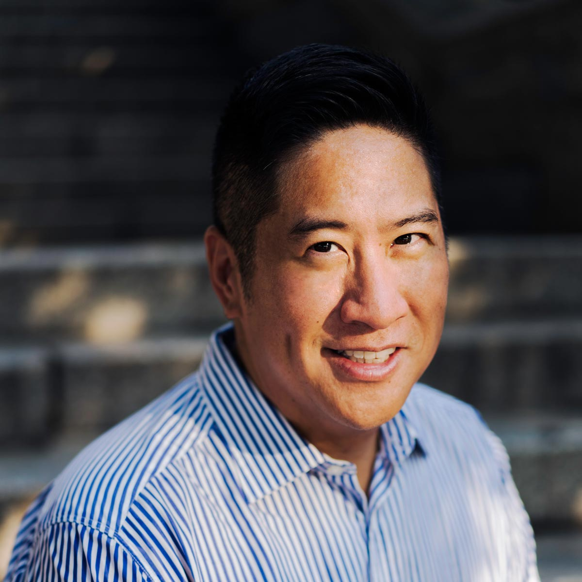 Michael Snider – ArtSmart Director of External Affairs